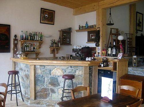 bar de la ferme de montorgueil au pontet en savoie
